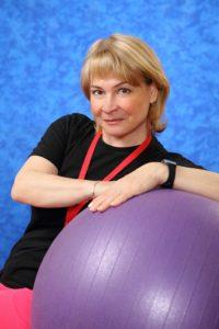 Инструктор по физической культуре - Кардаилова Ольга Алексеевна