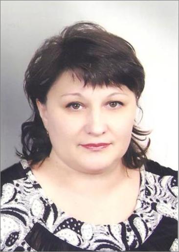 Трофимова Елена Викторовна, воспитатель